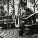 Bascule in aanbouw bij Gusto Staalbouw 9