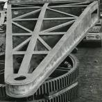 Bascule in aanbouw bij Gusto Staalbouw 6