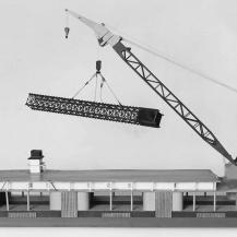 Co. 726: Kraan voor 'Choctaw' (1969)