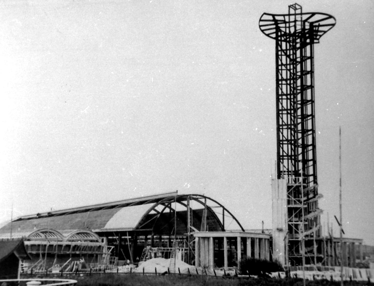 Bnr. 755: Blijdorp (1940)