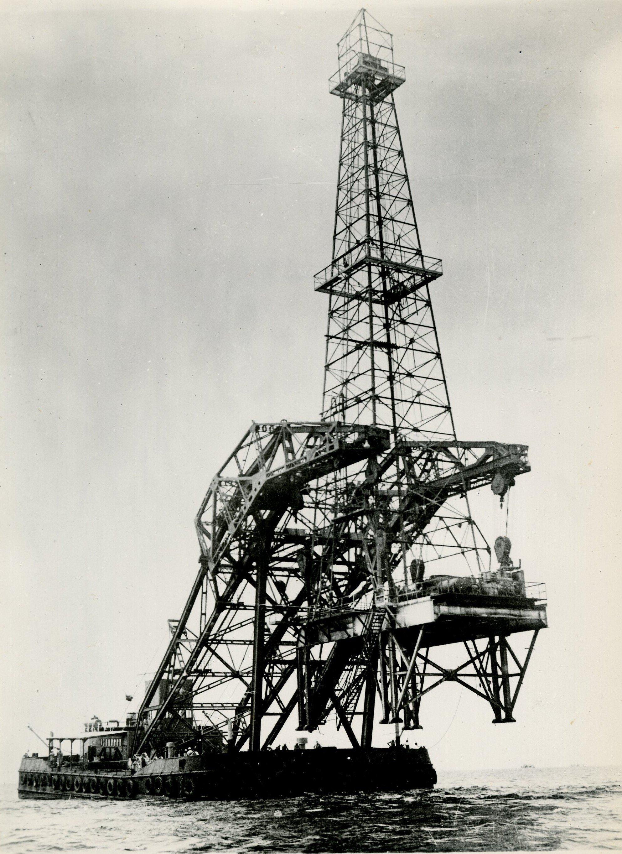 Co. 1057: Atlas (1958)