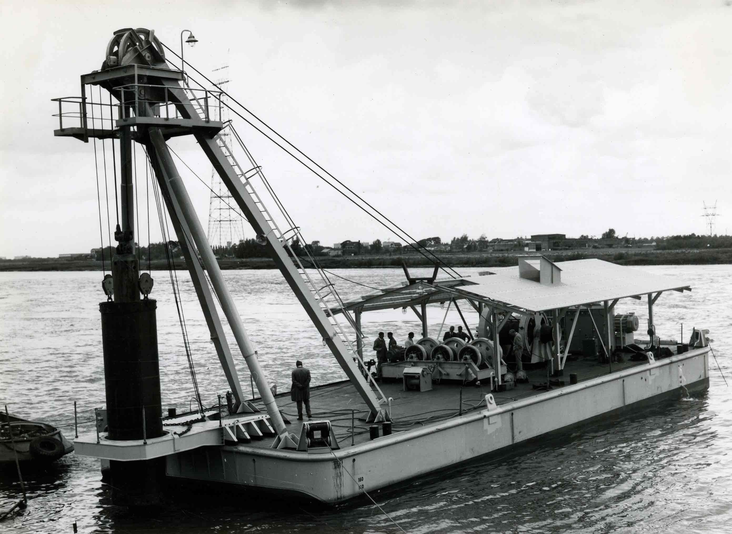 Bnr. 196: Kirar I (1962) Co. 426