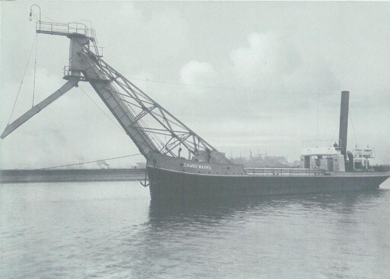 Bnr. 451: Cambewarra (1913)