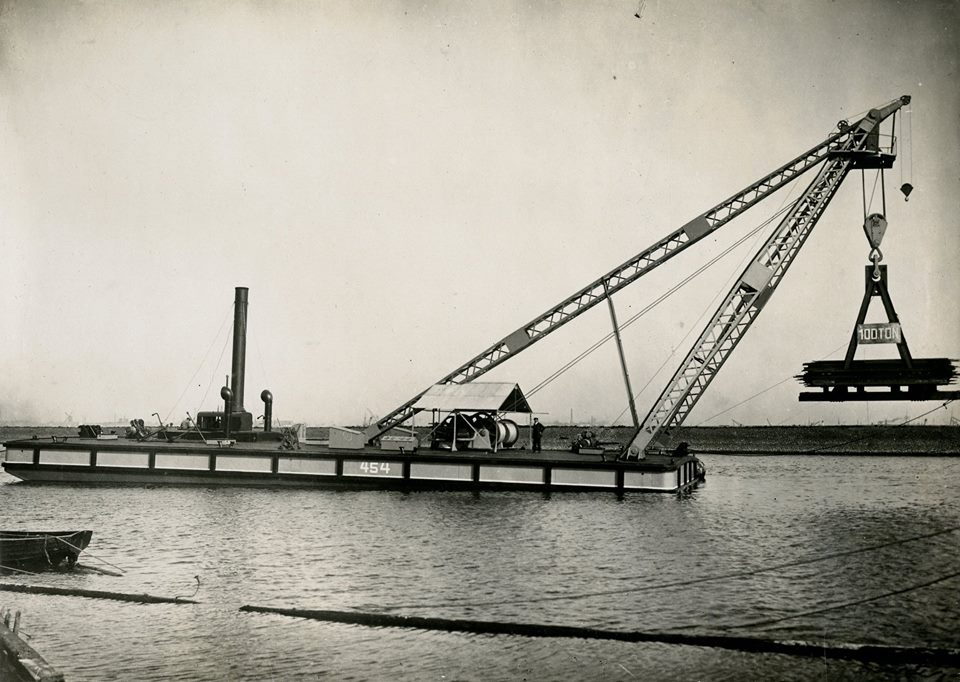 Bnr. 454: Mastbok (1913)