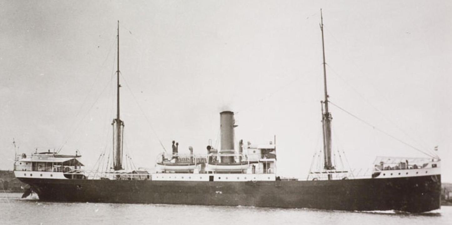 Bnr. 599: Siberoet (1927)