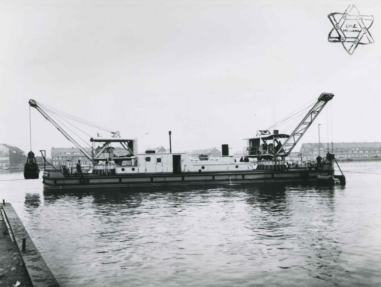 Co. 1002: Bhavnagar (1953)