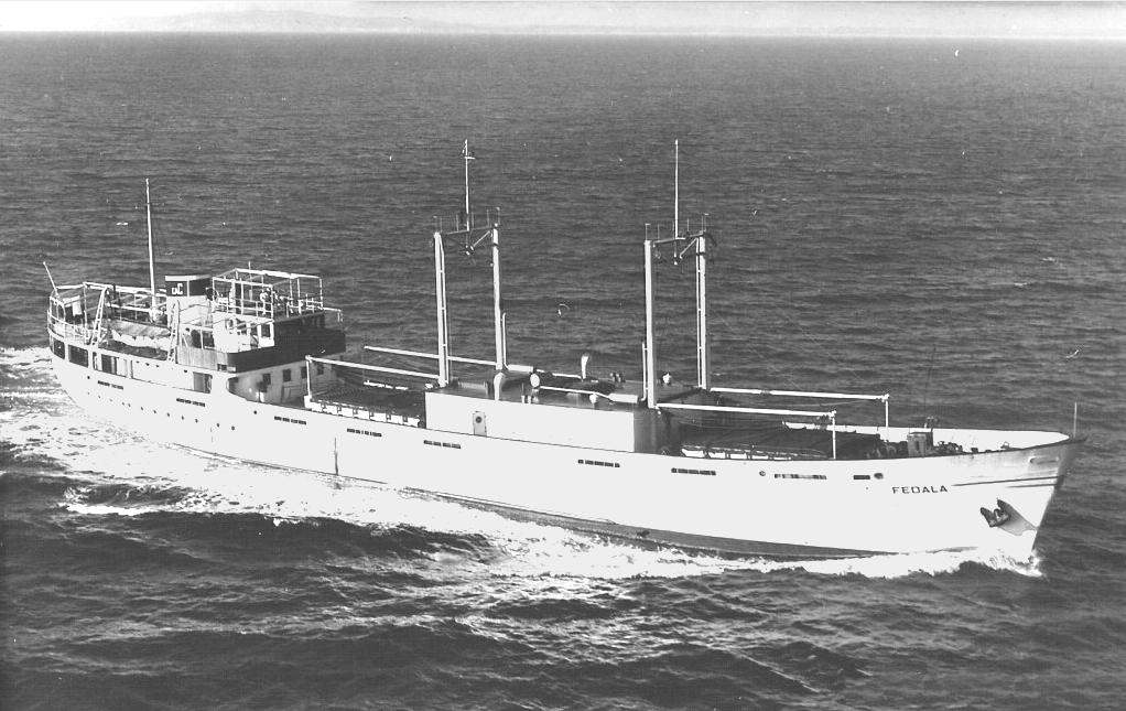 Fedala 1952