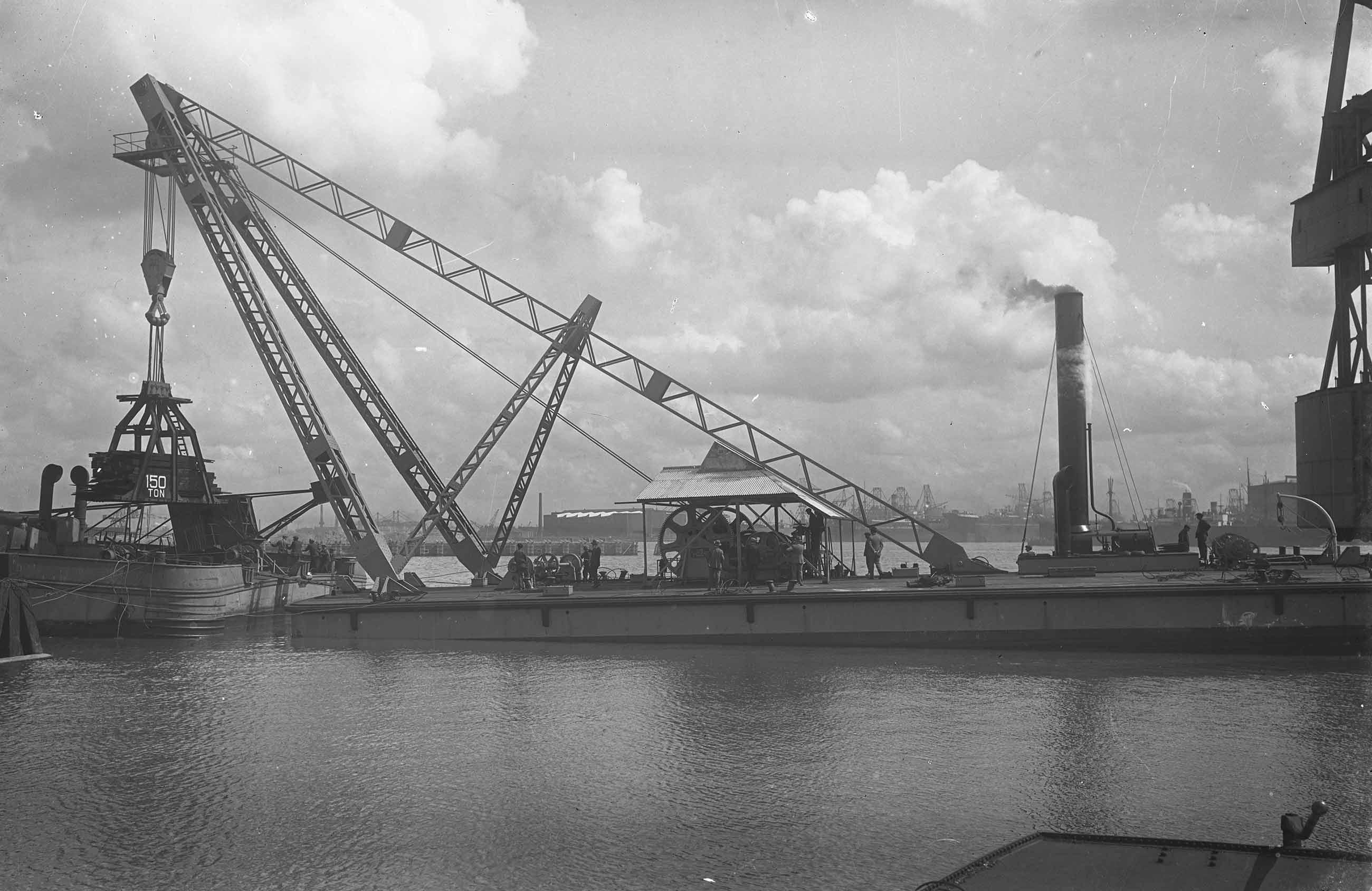 Bnr. 662: Briaree (1930)
