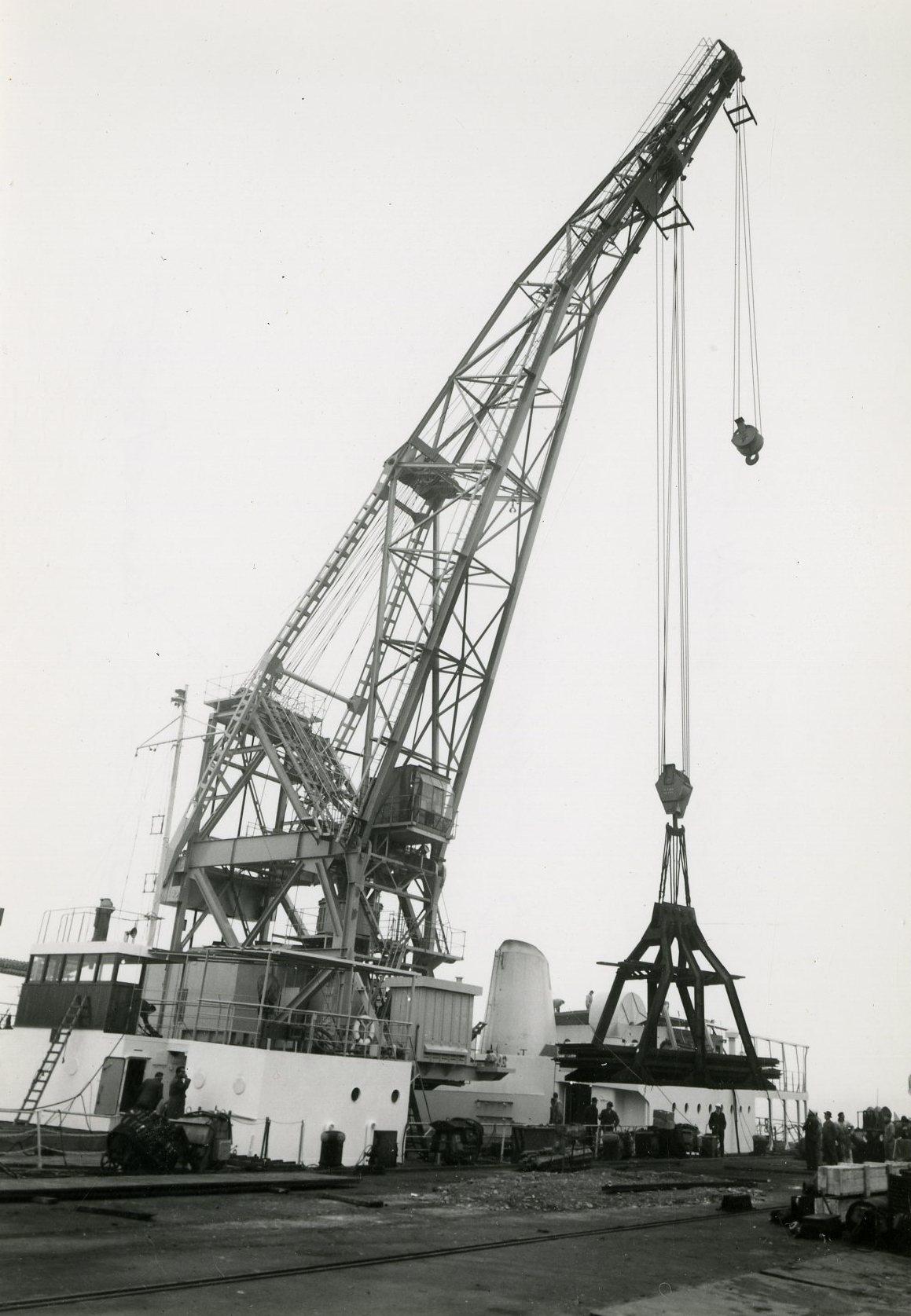 Bnr. 1110: Maha Bahu (1963)