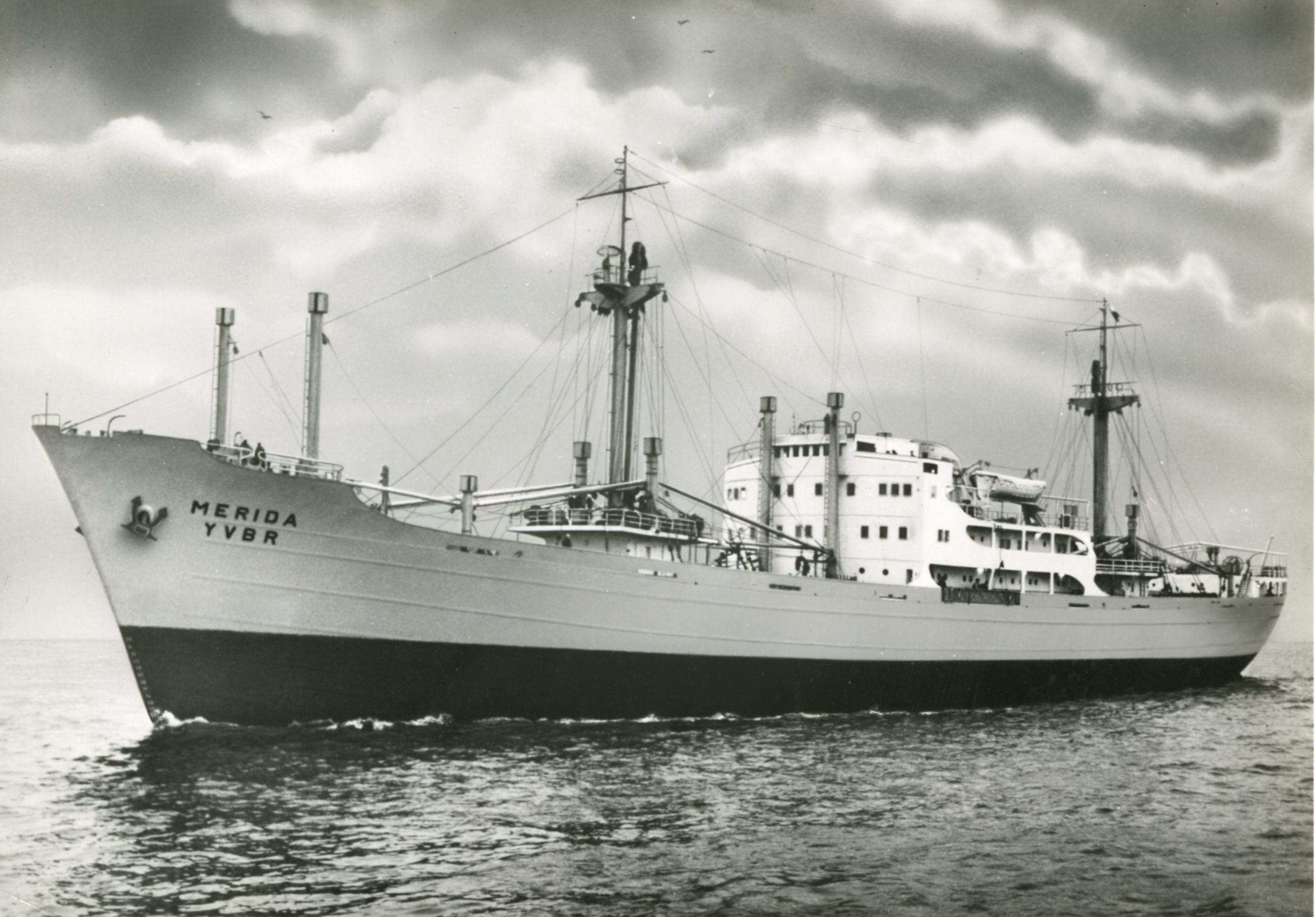 Merida (1955)
