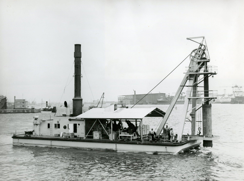 Co. 276 Rotsbreker Triunfo