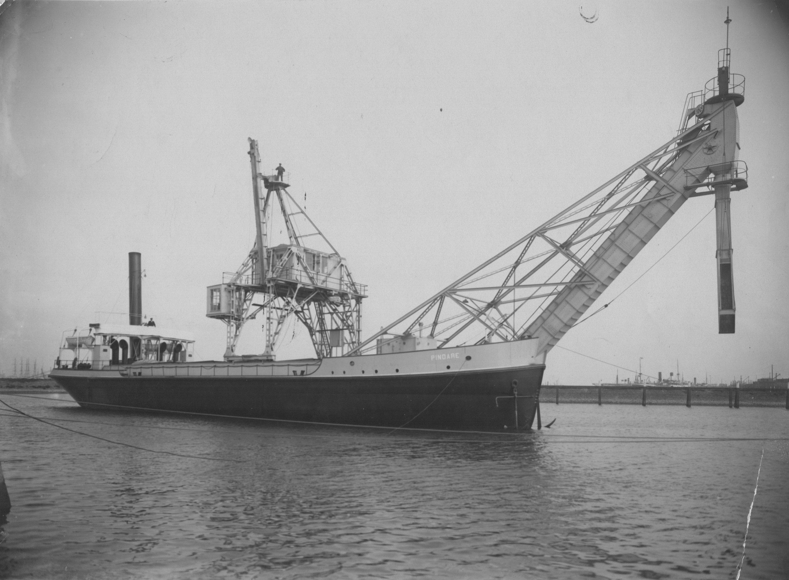Bnr. 471: Pindare (1914)