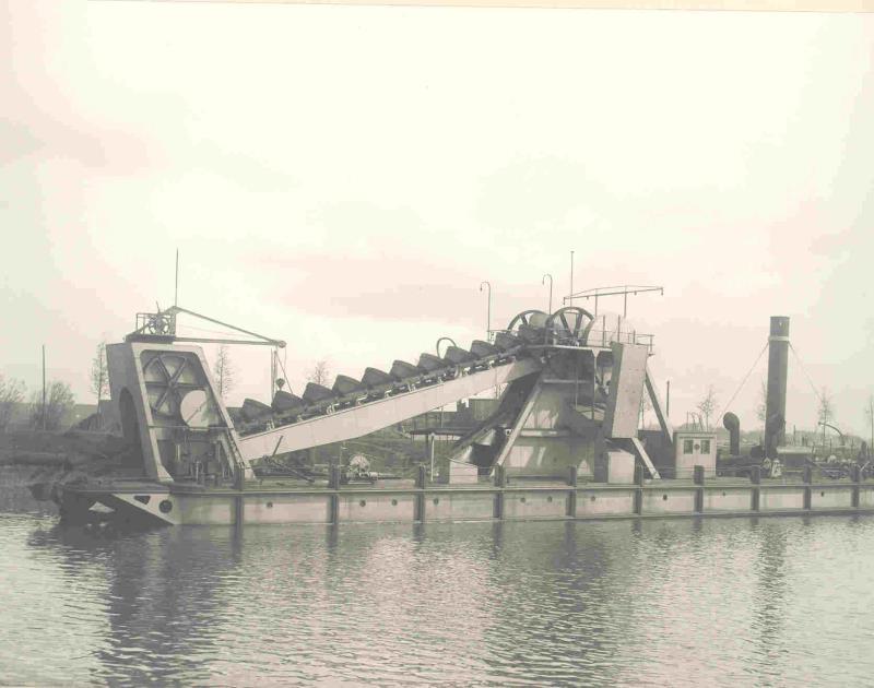 Bnr. 327: Suez III (1907)