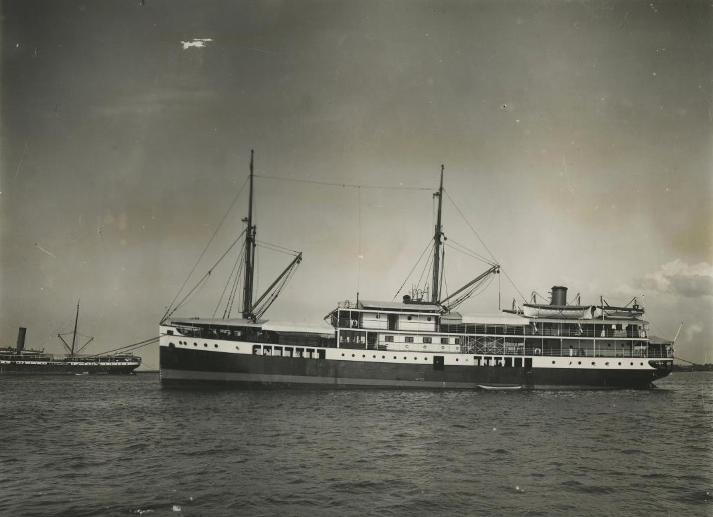 Bnr. 640: Tosari (1938)
