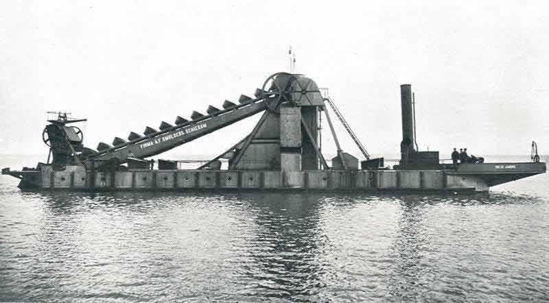 Bnr. 330: Almirante Alvas Barbosa (1910)