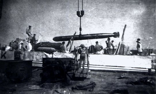 Bnr. M30: <em>S158</em> (1942)
