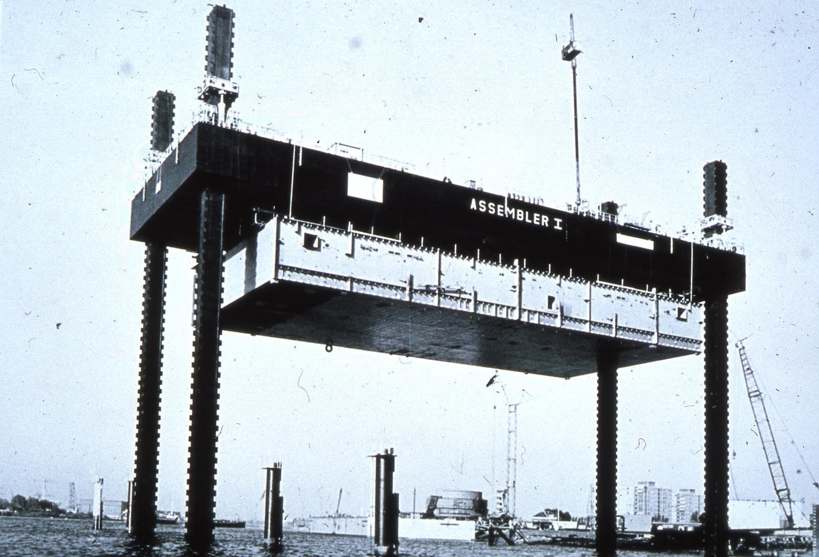 Co. 943: Installer I (1974)