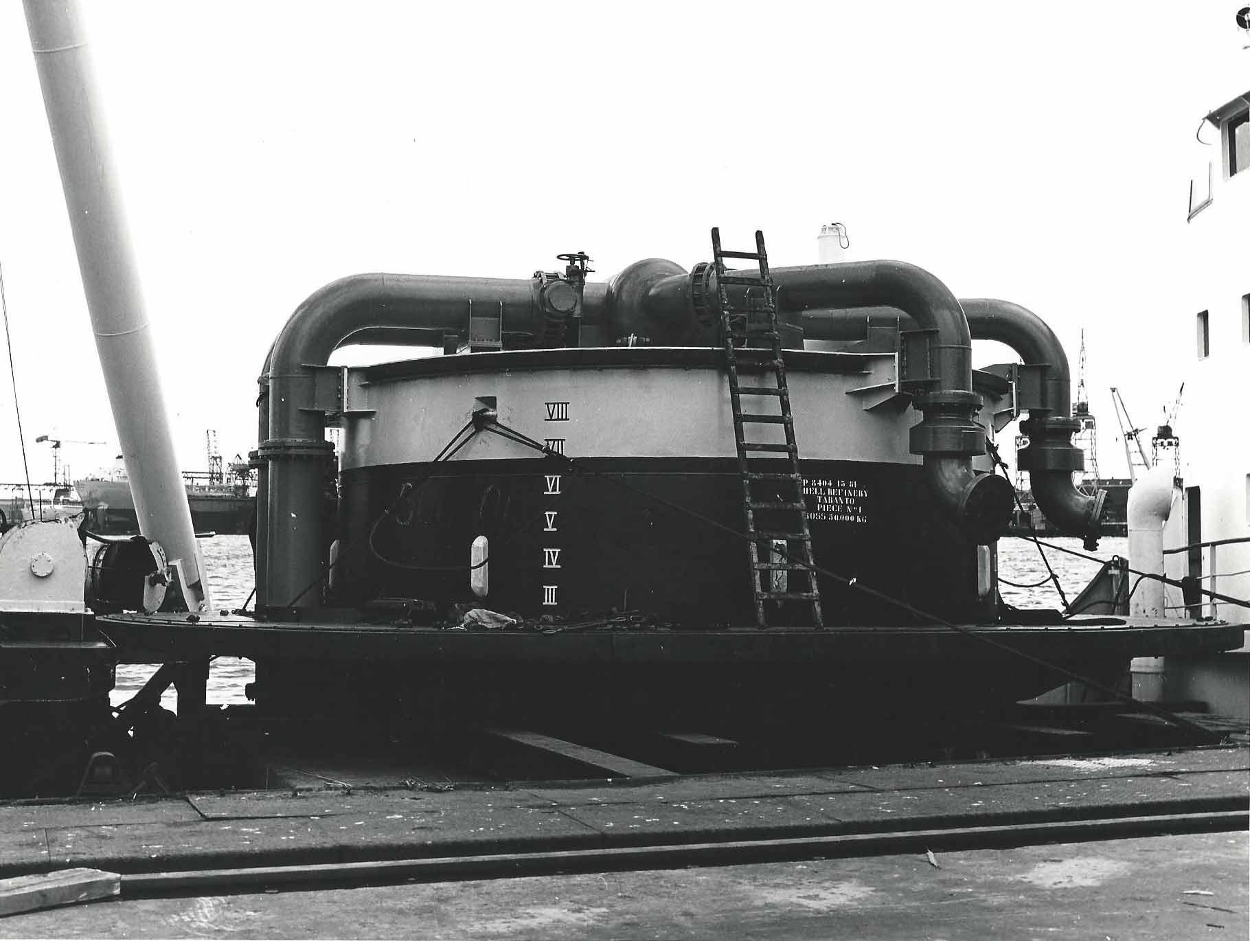 Co. 853: Tobanto S.B.M. (Meerboei) (1969)