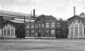 Werf Gusto 1905