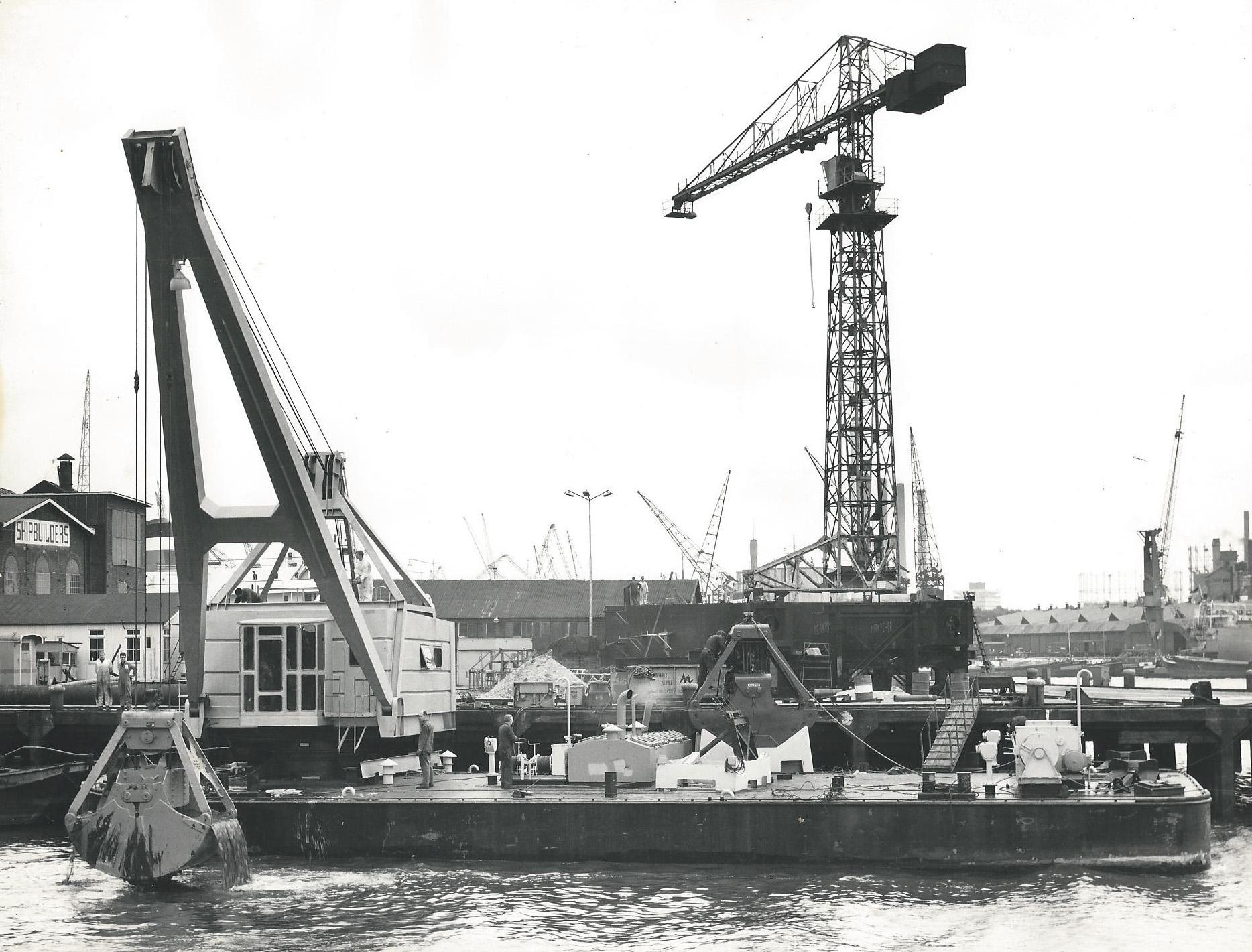 Co. 1126: Nathalie (1966)