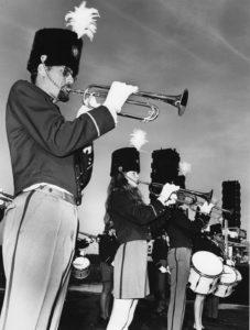 Gusto's Muziekvereniging 1973