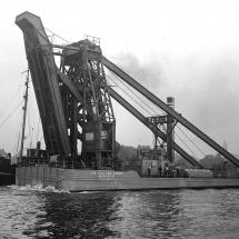 Bnr. 716: 'The 250 Ton Crane' (1937)