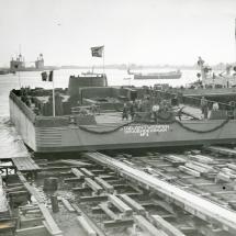 Drijvendekraan 1 (Grote Gust II) 1949
