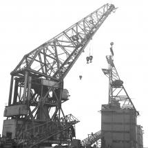 Drijvendekraan 1 (Grote Gust II) 1963