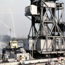 Drijvendekraan 1 (Grote Gust II) 1987