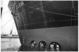 CO. 860 de tewaterlating  op 20 augustus 1971