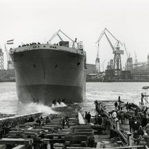 Tewaterlating in 1976.