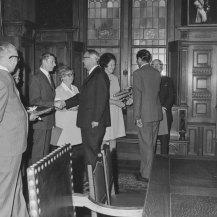 G. Bogerd 25 jarig jubileum Werf Gusto / IHC Gusto BV (12)