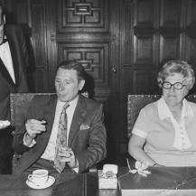 G. Bogerd 25 jarig jubileum Werf Gusto / IHC Gusto BV (13)