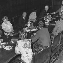 G. Bogerd 25 jarig jubileum Werf Gusto / IHC Gusto BV (17)