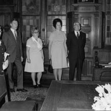 G. Bogerd 25 jarig jubileum Werf Gusto / IHC Gusto BV (2)