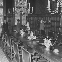 G. Bogerd 25 jarig jubileum Werf Gusto / IHC Gusto BV (8)
