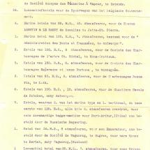 Grâce Berleur bouwlijst 1900.