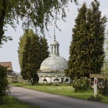 Het Torentje van het oude hoofdkantoor van Werf Gusto (1)