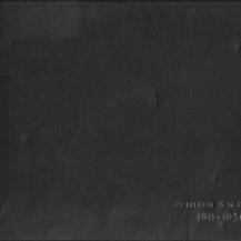 Omslag Fotoboek N.W. Conijn (voorzijde)