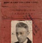 P.J.-Mulders-Identiteitskaart-1941