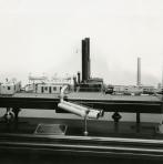 Bnr. 457 en 458: Stationaire Profiel & Bakkenzuiger (1914)