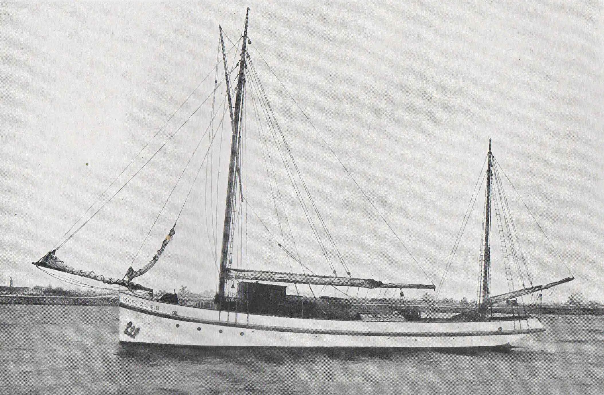 Bnr. 318 M.O.P. 224B (1906)
