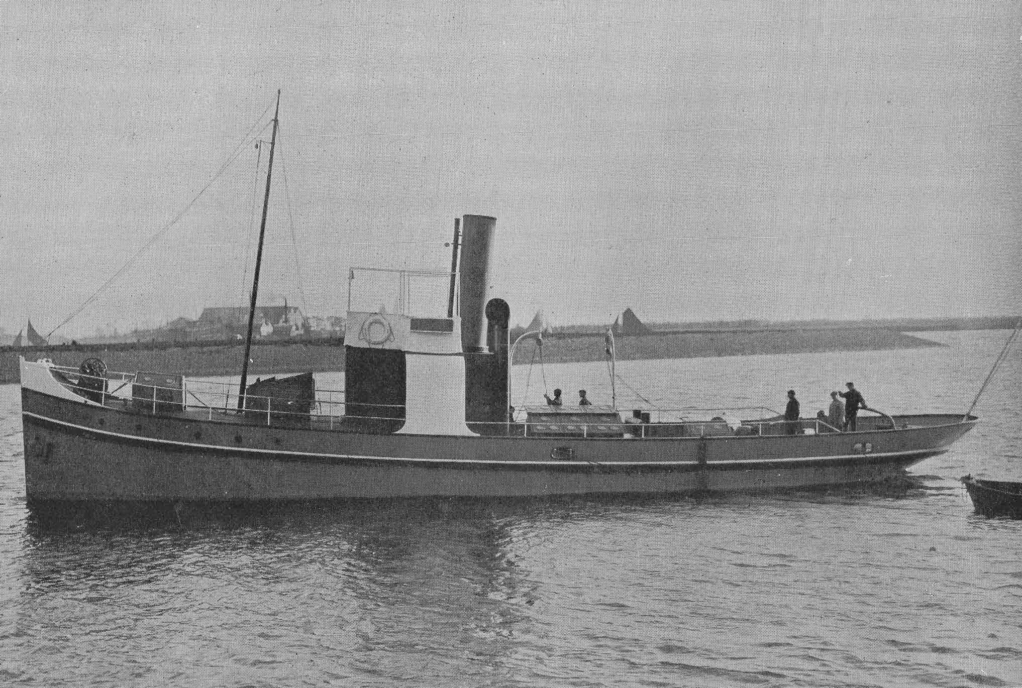 Bnr. 335: Sedjoumi (1907)