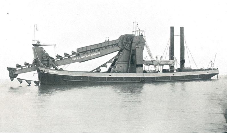Bnr. 402: Aldovisi (1911)
