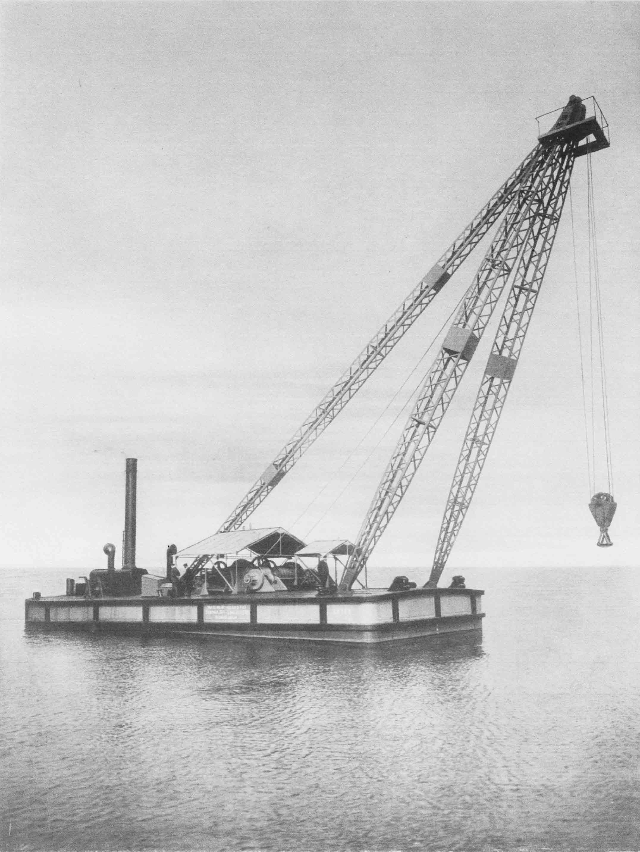 Bnr. 406: Antee (1910)