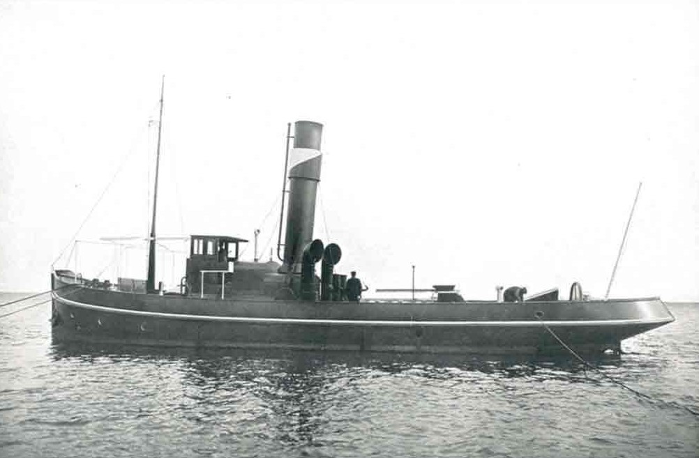 Bnr. 416: Hibernia (1911)