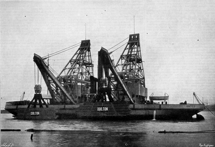Bnr. 447: Anteo (1913)