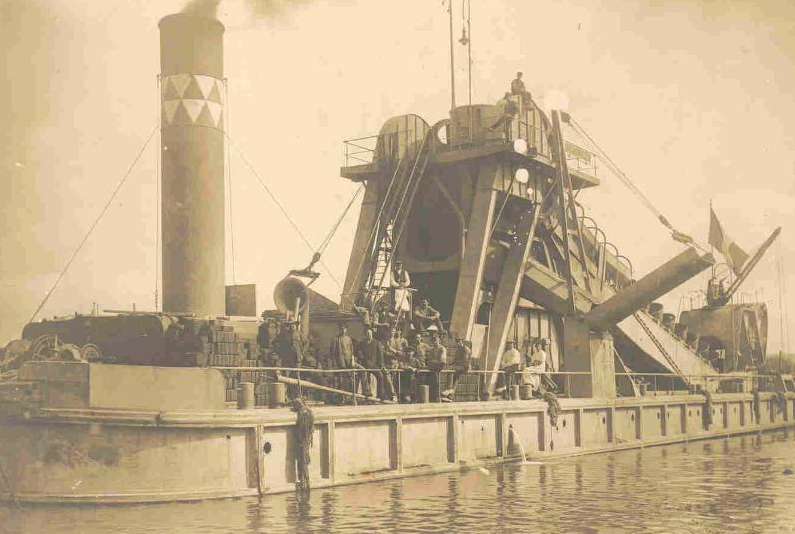 Bnr. 490: Gascogne (1916)
