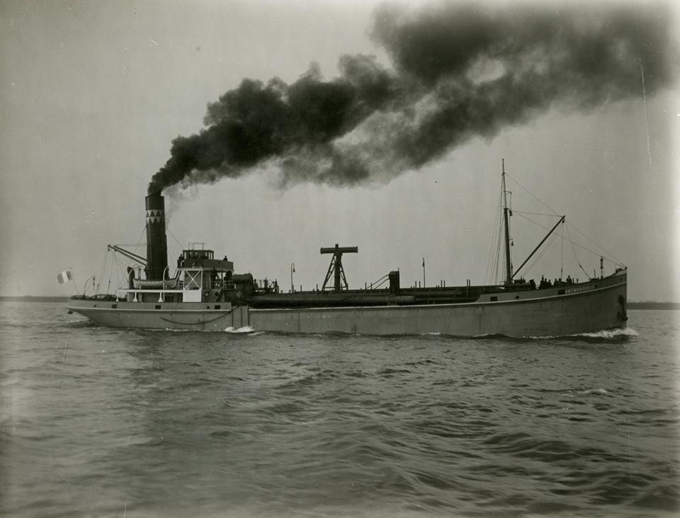 Bnr. 582: Antwerpen III (1925)