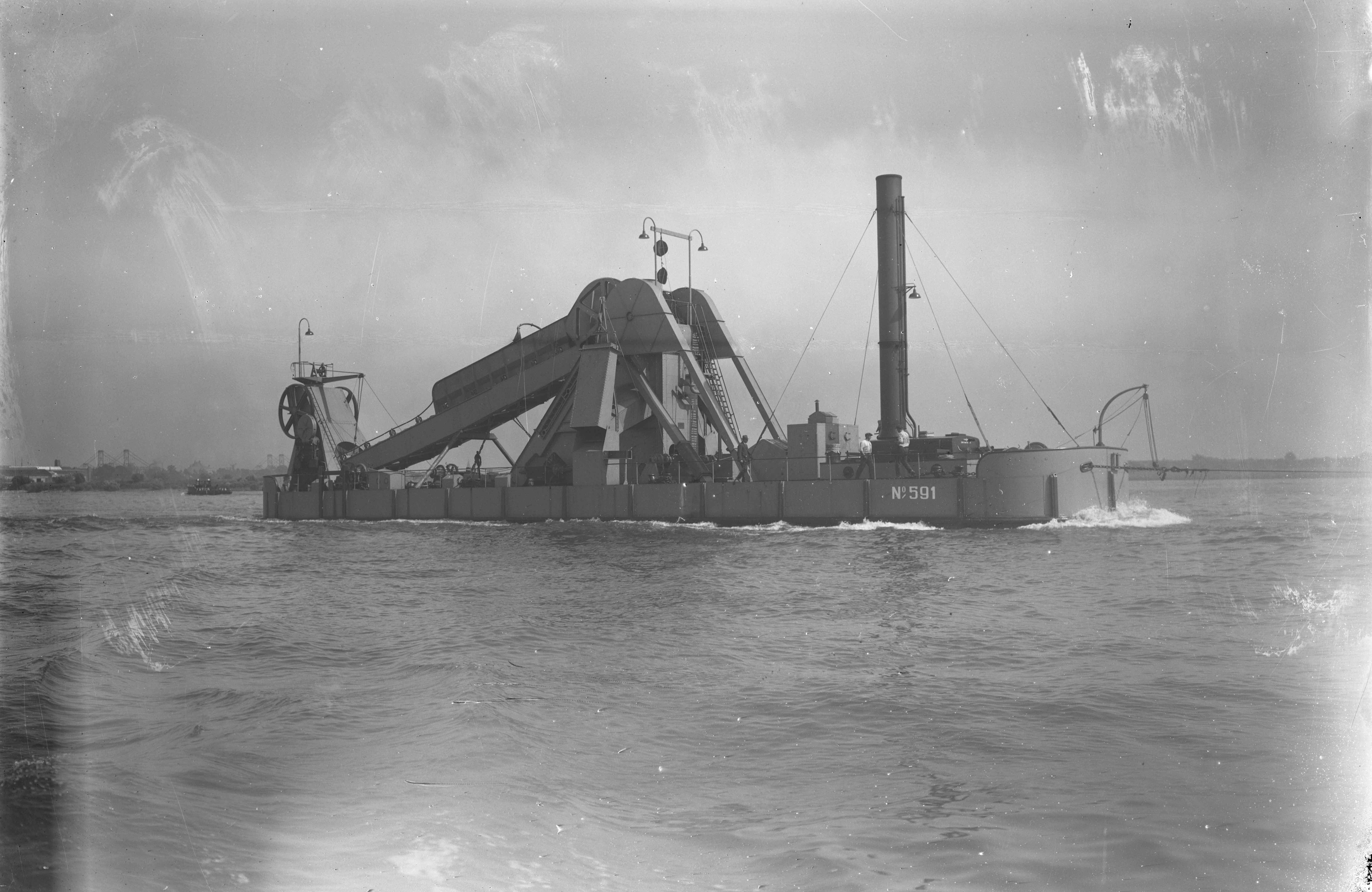 Bnr. 591: Rouen (1930)